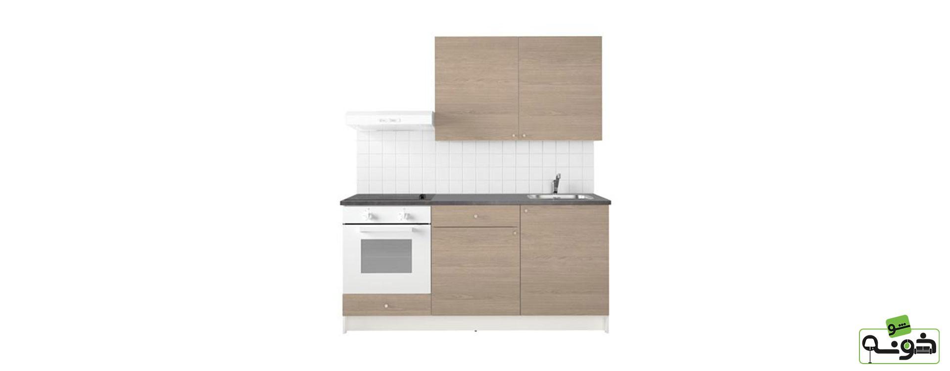 چگونه بهترین رنگ کابینت را برای دکوراسیون آشپزخانه انتخاب کنید
