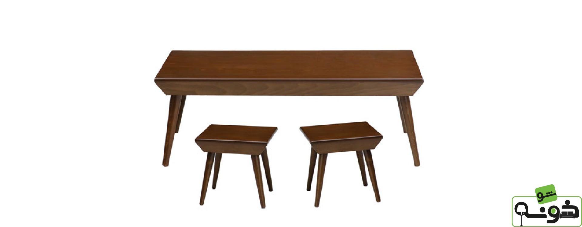 9 نکته کاربردی برای تزیین میز جلو مبلی