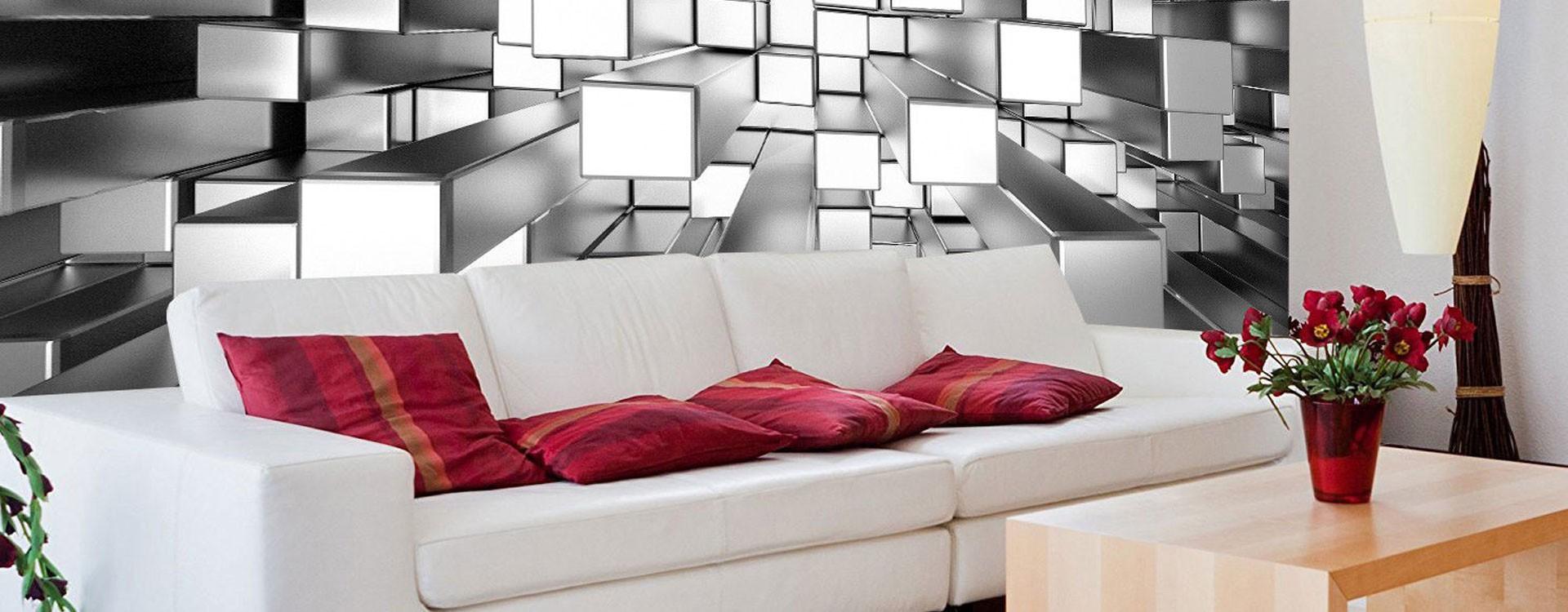 آیا انتخاب پوستر دیواری سه بعدی برای پوشش دیوار انتخاب درستی است؟